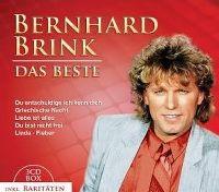 Cover Bernhard Brink - Das Beste [2009]